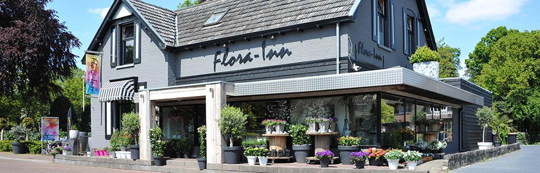 Flora Inn bloemisten bathmen deventer