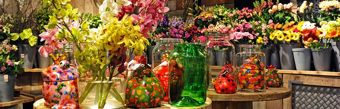 impressie Flora Inn bloemist bathmen